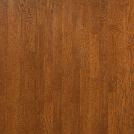 Паркетная доска Polarwood ТрехполоснаяДуб calvados loc 3S, 2266мм