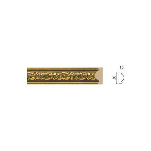 Decor-Dizayn Молдинг 157-552 малый