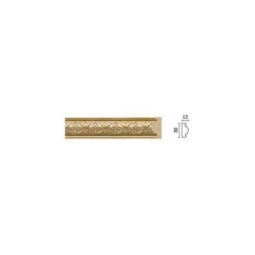 Decor-Dizayn Молдинг 157-933 малый