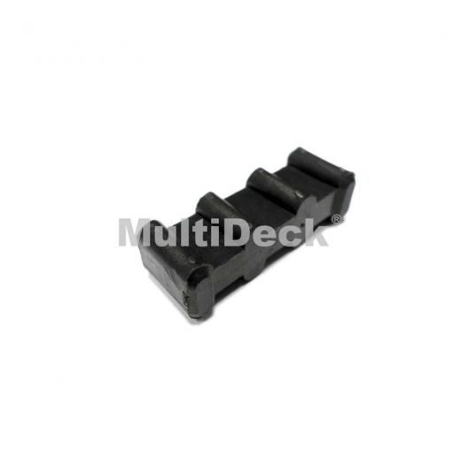 Комплектующие террасной доски MultiDeck Нагель