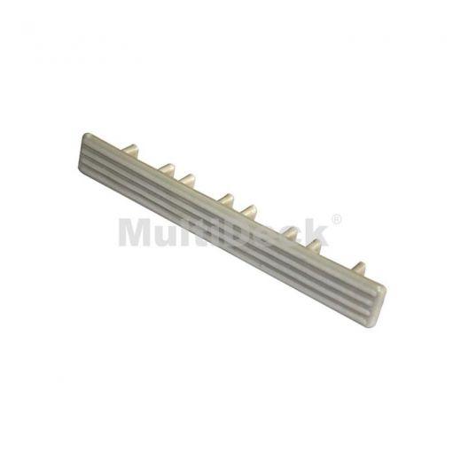 Комплектующие террасной доски MultiDeck Торцевая заглушка