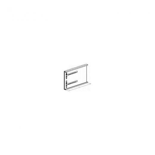 Комплектующие для фасадной доски MultiDeck Удлинитель L 110 KDK-021
