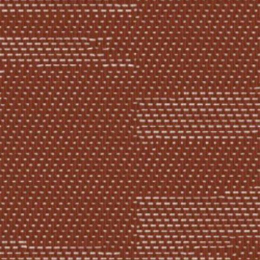 Виниловые полы Bolon MissoniFlame Rust/ Болон Миссони рулоныПламя ржавчины
