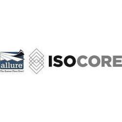 Виниловый ламинат Allure Floor коллекция IsoCore 7 мм (замковый)