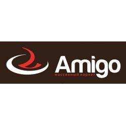 Инженерная бамбуковая доска Amigo (Амиго) HDF Hi-Tech Click