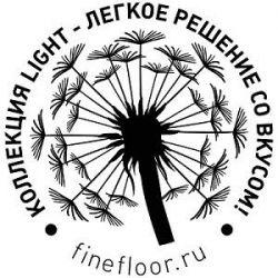 Кварц-виниловый ламинат Fine Floor коллекция FF-1300 Light