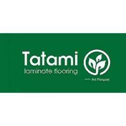 Ламинат Tatami (Татами)