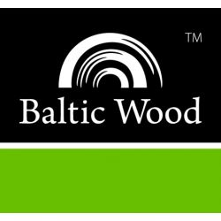 Паркетная доска Baltic Wood Трёхполоcная