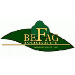 Паркетная доска Befag трехполосная