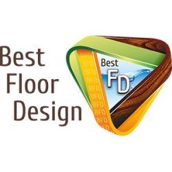Виниловый ламинат Best Floor Design коллекция Wood (механический замок)