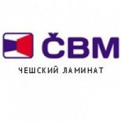 Чешский ламинат CBM (СБМ)