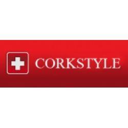 Пробковые полы Corkstyle коллекция Wood XL 6 мм