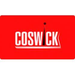 Паркетная доска Coswick (Косвик)
