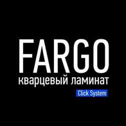 Кварцевый ламинат Fargo