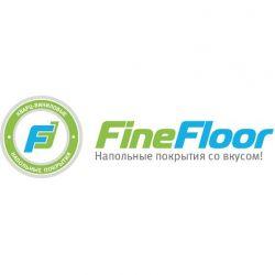 Кварц-виниловый ламинат Fine Floor (Файн Флор)