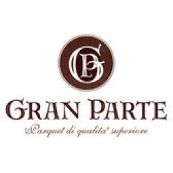 Массивный плинтус Gran Parte (Гран Парте)