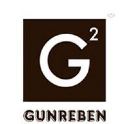Массивная доска Gunreben коллекция Дуб smoked