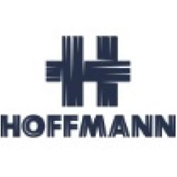 Плетеные виниловые полы Hoffmann