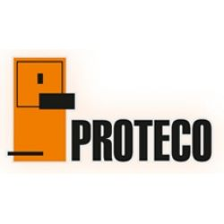 Ламинированный плинтус Proteco (Протеко)