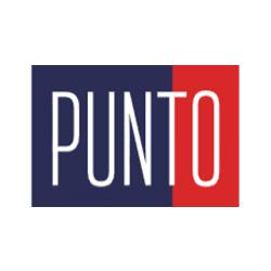 Фурнитура для дверей Punto (Пунто)