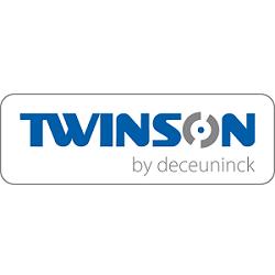 Террасная доска Twinson (Твинсон)
